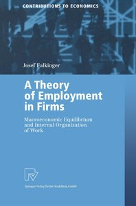 A Theory of Employment in Firms