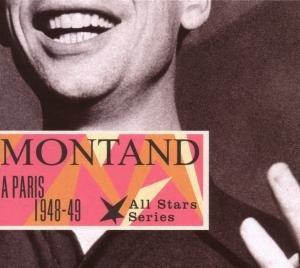 A Paris 1948-49