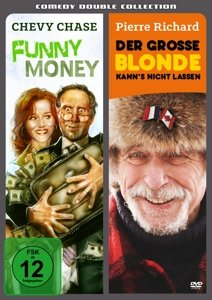 Funny Money/Der Grosse Blonde Kann's