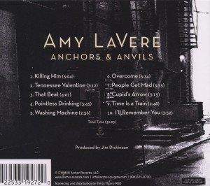 Anchors & Anvils