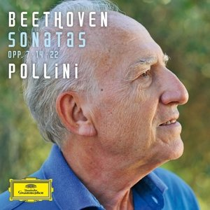 Klaviersonaten op.7,14,22