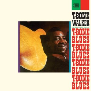 T-Bone Blues+2 Bonus Tracks (180g Vinyl)
