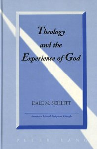 Theology and the Experience of God