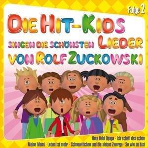 Schönsten Lieder von Rolf Zuck