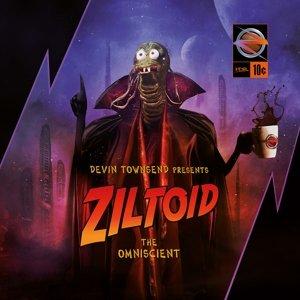 Presents:Ziltoid The Omniscient (Special Edition)
