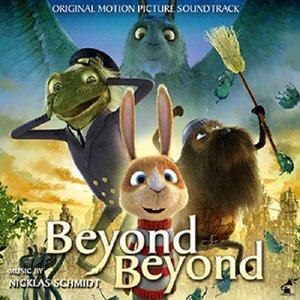 Beyond Beyond (Johan und der Federkönig)