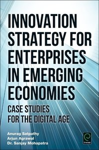Innovation Strategy for Enterprises in Emerging Economies