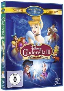 Cinderella 3 - Wahre Liebe siegt