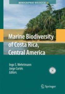 Marine Biodiversity of Costa Rica, Central America