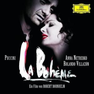 La Boheme OST-Highlights
