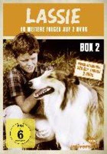 Lassie - Staffel 2