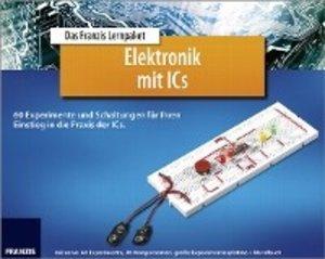 Lernpaket Elektronik mit Ics