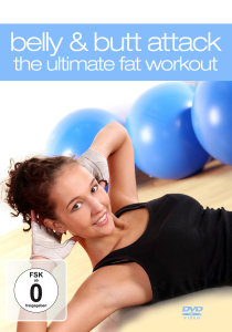 Belly & Butt Attack-The Ultimate Fat Workout