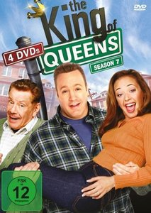 The King of Queens - Staffel 7 (Keepcase)
