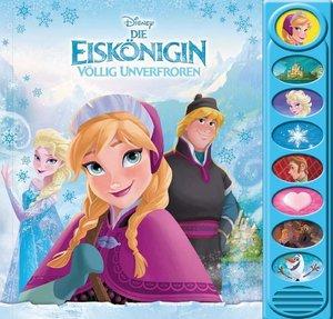 Die Eiskönigin Völlig Unverfroren 8 Button