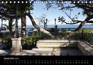 Andalusien (Tischkalender 2016 DIN A5 quer)