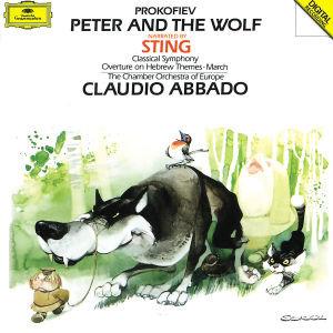 Peter Und Der Wolf/+