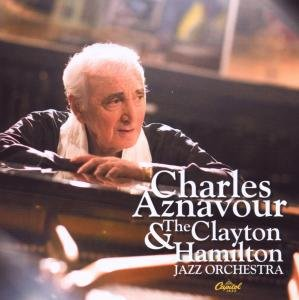 Charles Aznavour & The Clayton Hamilton Jazz Orch.