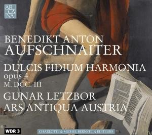 Dulcis Fidium Harmonia op.4