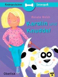 Karolin und Knuddel
