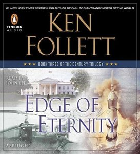 Century 3. Edge of Eternity