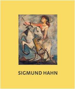 Sigmund Hahn