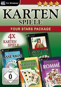 Four Stars - Kartenspiele