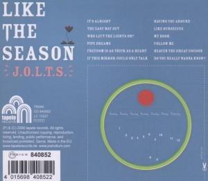 Like The Season
