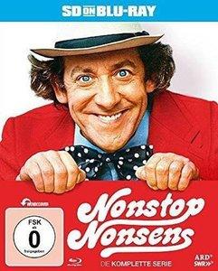 Nonstop Nonsens - Die komplette Serie