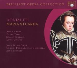 Brilliant Opera Collection:Donizetti Maria Stuarda