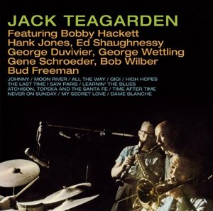 Jack Teagarden 1962