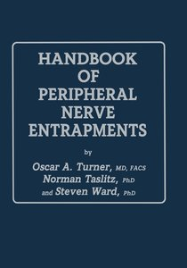 Handbook of Peripheral Nerve Entrapments