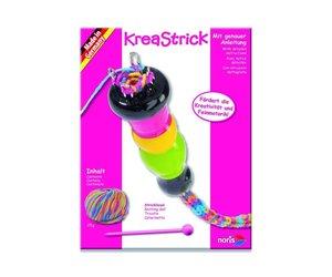 KreaStrick Strickliesel