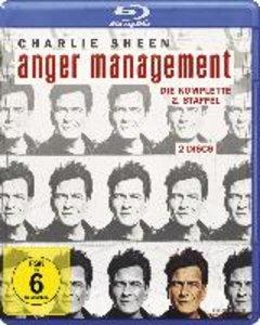 Anger Management-Die komplette 2.Staf (Blu-ray)