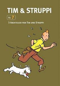 Tim und Struppi (Vol. 7)
