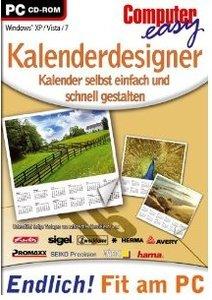 Computer easy: Kalender Design