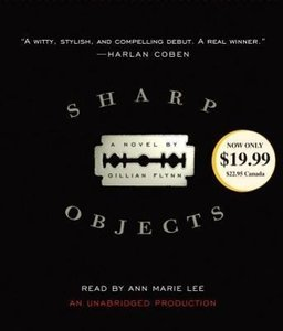 SHARP OBJECTS D