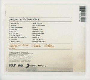 Confidence (Alben für die Ewigkeit)