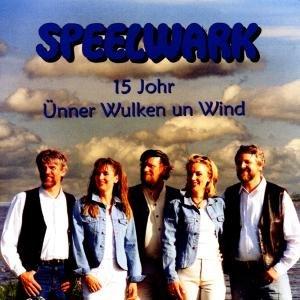 15 Johr-Ünner Wulken Un Wind