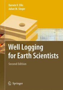 Well Logging for Earth Scientists