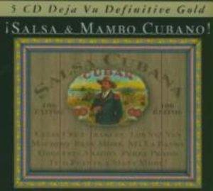 Salsa & Mambo Cubano