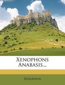 Xenophons Anabasis, zweyte Auflage