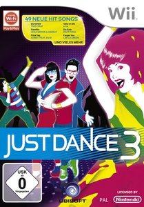 Just Dance 3 (Software Pyramide)