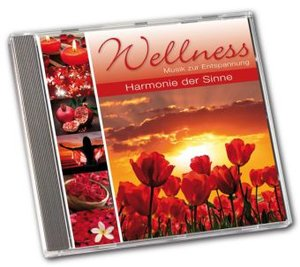 Wellness - Harmonie der Sinne