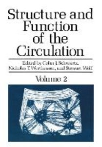 Structure and Function of the Circulation