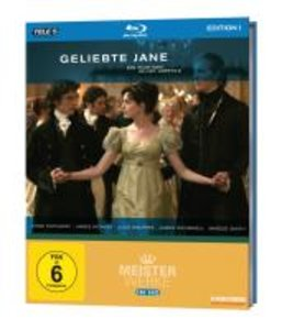 Meisterwerke in HD-Edition I (1)-Gel (Blu-ray)
