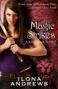 Magic Strikes