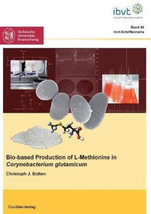 Bio-based Production of L-Methionine in Corynebacterium glutamic