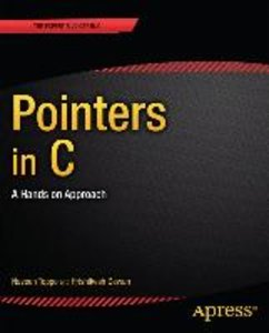 Pointers in C