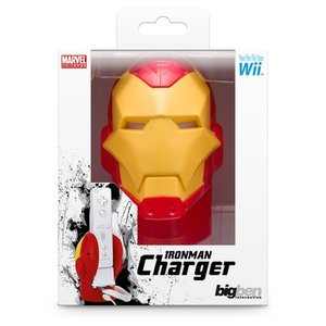 Iron Man Charger